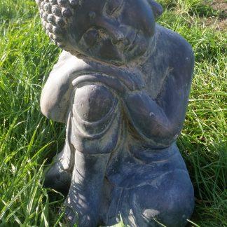 Budda figur. Højde 30 cm