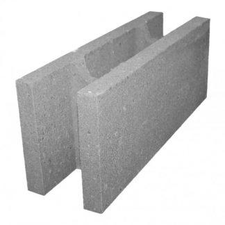 Fundamentsblokke 15 x 20 x 50