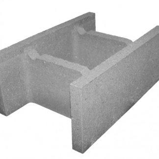 Fundamentsblokke 33 x 20 x 50