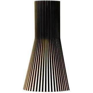 Secto 4230 Væglampe Sort