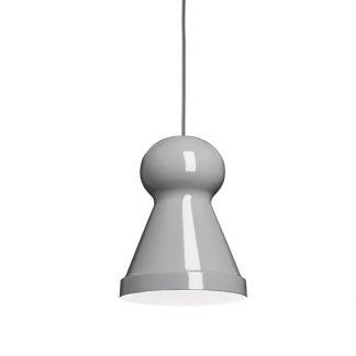 WATT A LAMP PLAY Pendel Lille Lysegrå