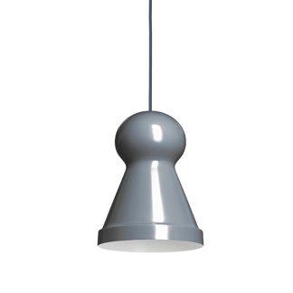 WATT A LAMP PLAY Pendel Lille Mørkegrå