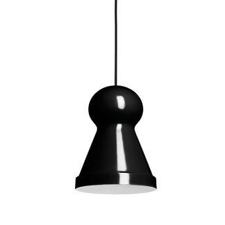 WATT A LAMP PLAY Pendel Lille Sort