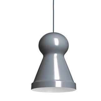 WATT A LAMP PLAY Pendel Stor Mørkegrå