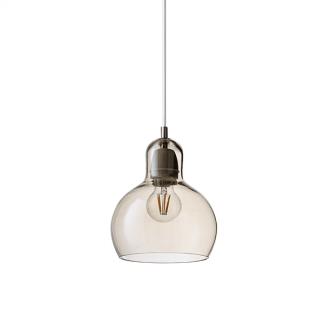 &tradition Mega Bulb SR2 Pendel Guld M. Hvid Ledning