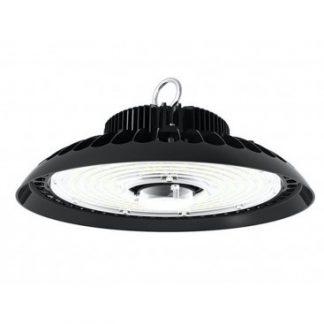 LEDlife Intelligent 150W LED high bay - Indbygget lys- og bevægelsessensor, 170lm/w, 3 års garanti, Kulør: Neutral, Spredning: 120°