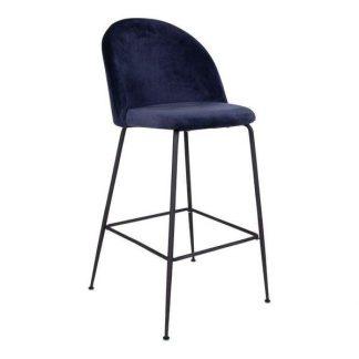 Lausanne Bar Chair grå