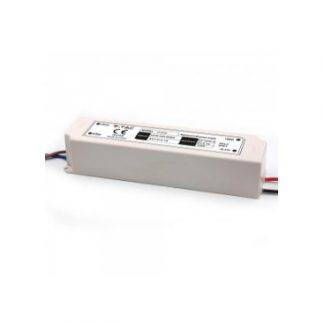V-Tac 30W strømforsyning - 12V DC, IP67 vandtæt