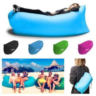 Air Bean (liggestol til festival, strand eller have)