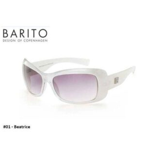 Barito designer solbriller - Beatrice