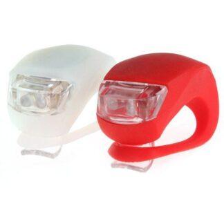 Cykellygte - LED Light Set - 100% godkendte