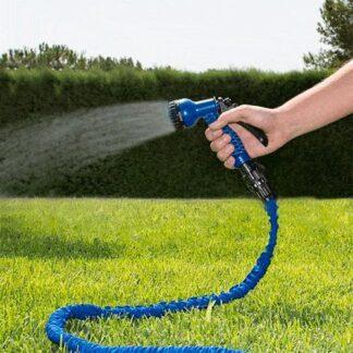 Magic Hose fleksibel vandslange / haveslange
