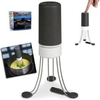 Robo Mixer - smart elektrisk piskeris
