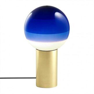 Dipping Light M Bordlampe, Blå