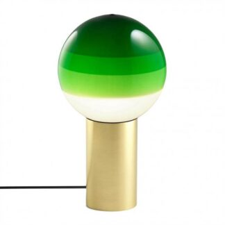 Dipping Light M Bordlampe, Grøn
