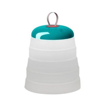Foscarini Cri Cri Pendel/Bordlampe Udendørslampe Grøn