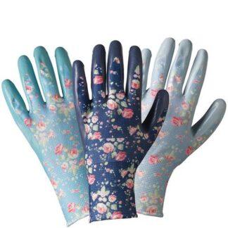Julie Dodsworth handsker- 3-pak