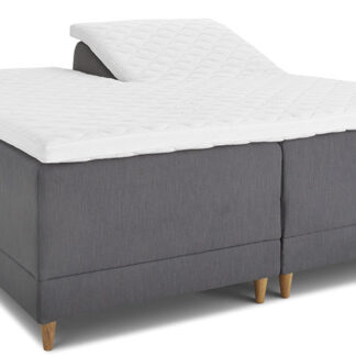 Lotus boxelevation 180x200 med naturlatextop