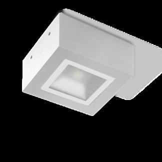 Mimik 10 Loftlampe, hvid