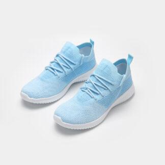 Sneakers Onepiece Damer Lyseblå