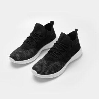 Sneakers Onepiece Damer Sort