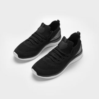 Sneakers Onepiece Herre Sort