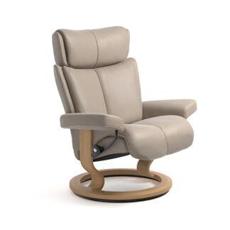 Stressless® Magic lænestol med classic stel