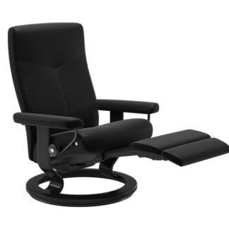 Stressless Dover lænestol med LegComfort
