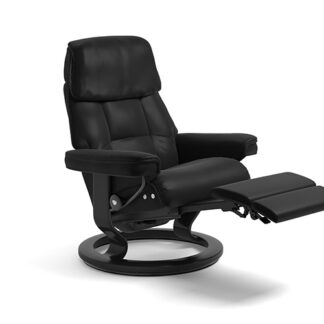 Stressless Ruby lænestol med LegComfort