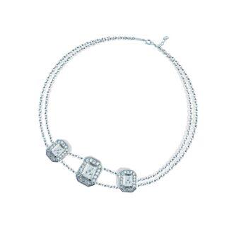 Abelstedt A armbånd sølv