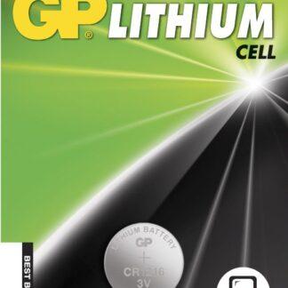 CR 1216 C1 3 V Lithium batteri