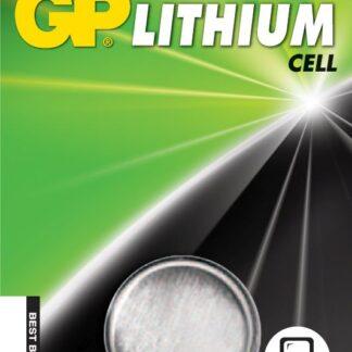 CR 2016 3 Volt Lithium batteri