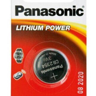 CR 2354 3 Volt Lithium batteri