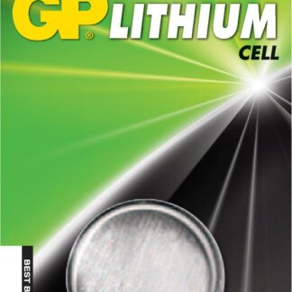 CR 2450 3Volt Lithium batteri