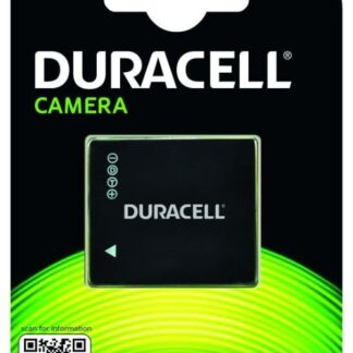 Digital Camera Battery 3.7V 700mAh