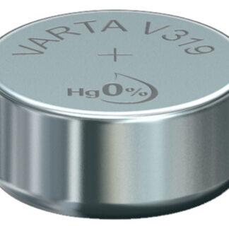 Energizer 319 A1 - SR527SW - 1,55 V Silver Oxide batteri