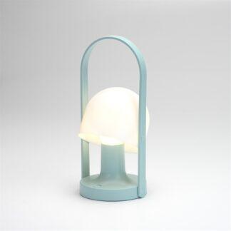 FollowMe lampe, blå