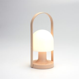 FollowMe lampe, pink