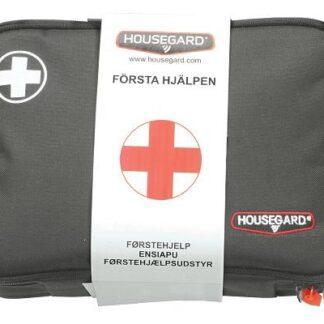 Housegard stor Førstehjælpskasse