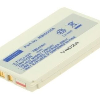 Mobile Phone Battery 3.7V 780 mAh