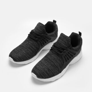 Sneakers Onepiece Herre Sort -JH100