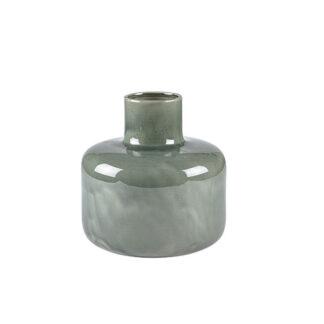 Vase grøn
