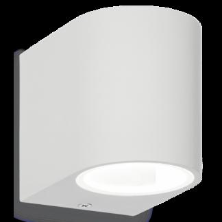 ASTRO Væglampe i aluminium H8 cm 1 x G9 - Hvid