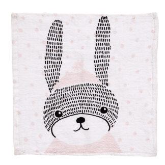 Bloomingville vaskeklud (kanin)