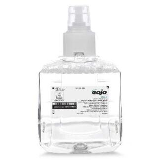 GOJO skumsæbe-refill til berøringsfri GOJO-dispenser 1.2 L