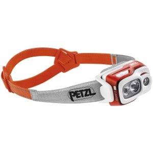 PETZL SWIFT RL Orange