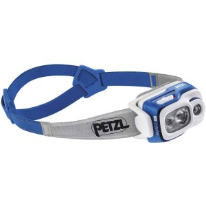 PETZL SWIFT RL blue