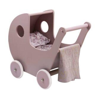 Smallstuff dukkevogn (pudder)