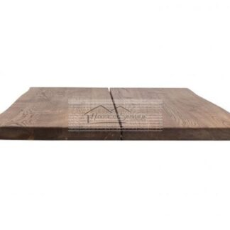 Hugin table, 4x95x240cm smoke oil