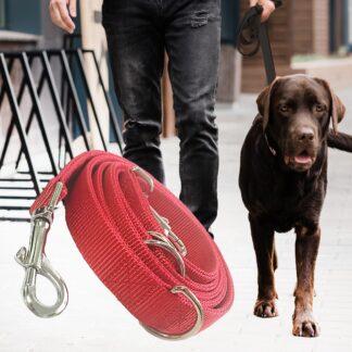 Hundesnor bred Nylon 2,5 cm